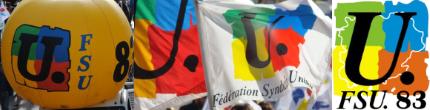 fsu83 Logo