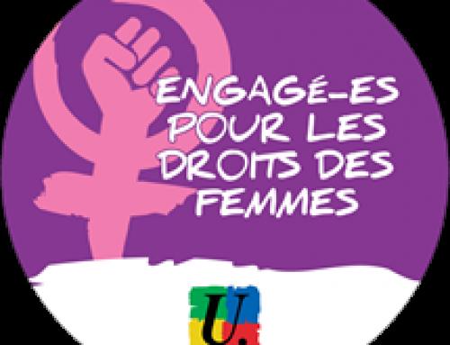 Mise en mouvement d'une commission femmes FSU Var