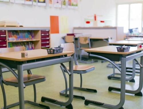 Reprise scolaire de novembre : le CHS-CTA interpelle le recteur de l'académie de Nice