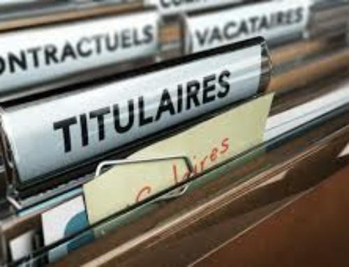 Samedi 5 décembre : à Toulon et Draguignan pour l'emploi et contre la précarité !